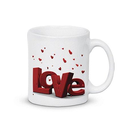 Caneca Reta Slot Love