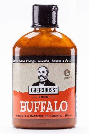 Molho de pimenta Buffalo