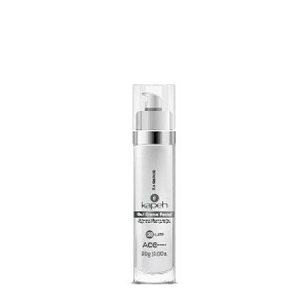 Gel Creme Facial - Hidratante Antissinais 30 g