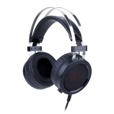 Headset Gamer Redragon Scylla - H901