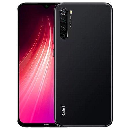 Smartphone Xiaomi Redmi Note 8, 128GB, 4Ram, 48MP - CX286AZU