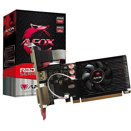 Placa de Vídeo Radeon R5 220 Afox, 2GB, DDR3 - 2048D3L9-V2