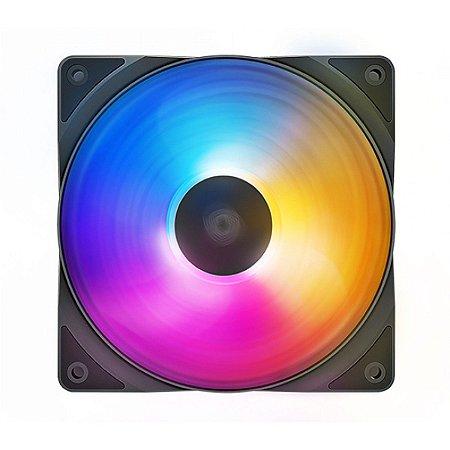 Cooler Fan Deepcool RF120 FS RGB 12cm, DP-FLED3-RF120-FS