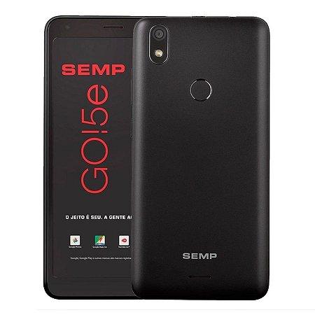 Smartphone Semp Go! 5E, 16GB, 1Ram, 13MP - GO5E
