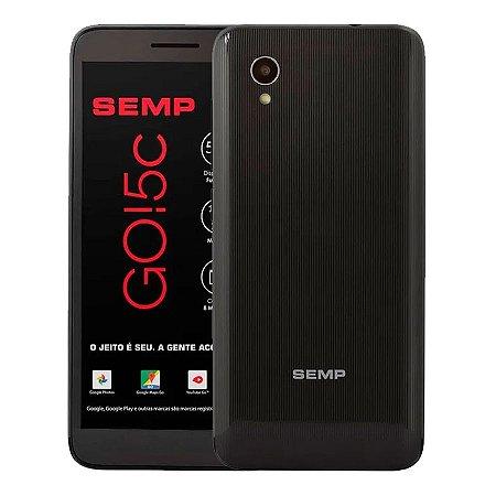 Smartphone Semp Go! 5C, 16GB, 1Ram, 8MP - GO5C