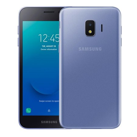 Smartphone Samsung Galaxy J2 Core, 16GB, 3Ram, 8MP, Prata - SM-J260M/16DS