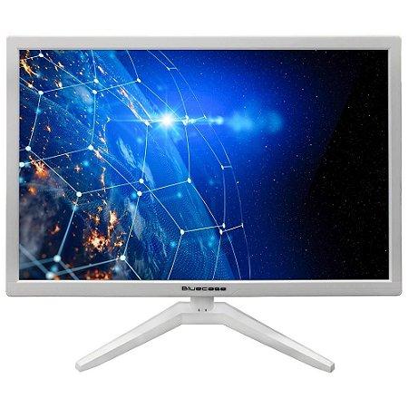 Monitor LED Bluecase 19´, HDMI, Branco - BM19X4HVW