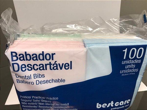 BABADOR DESC C/100 MISTO