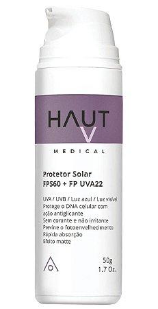 PROTETOR SOLAR ESSENCIAL CARE FPS 60+ FFPUVA22 - HAUT