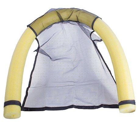 Poltrona inflável flutuante para piscina - 130600