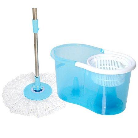 Balde espremedor com mop capacidade 7 litros-  Urban