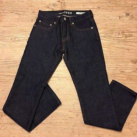 GAP KIDS calça jeans escura 10 anos