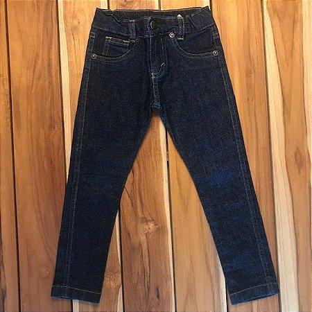 PAOLA BIMBI calça jeans escuro 2 anos