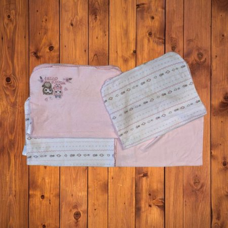 KOALA BABY toalinha kit c 5