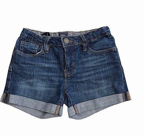 GAP KIDS short jeans 7 anos
