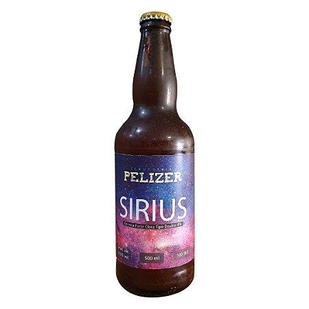 Sirius (Double IPA) - garrafa 500 ml