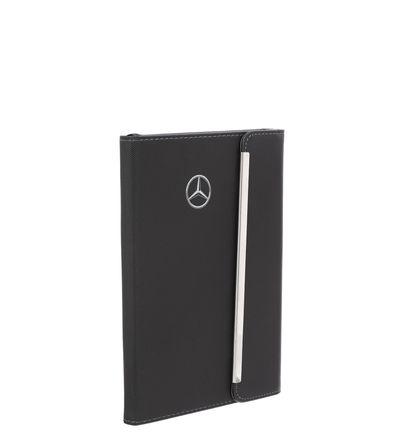 Agenda Star Mercedes-Benz
