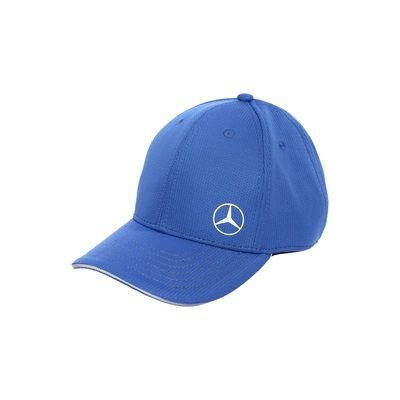 Boné Fitness Mercedes-Benz