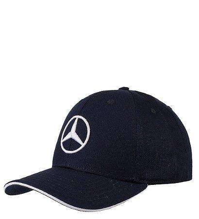 Boné Light Star Mercedes-Benz