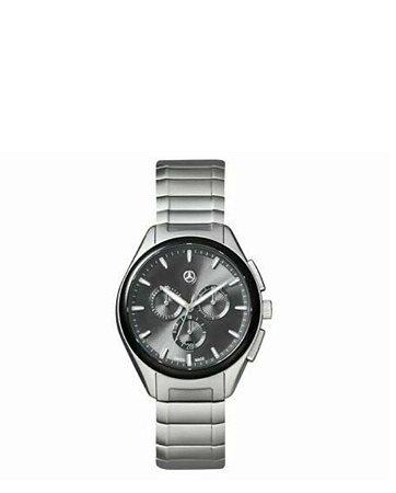 Relógio de Pulso Cronógrafo Masculino Mercedes-Benz
