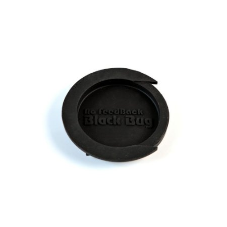 Redutor Microfonia Anti Feed-Back Black Bug NFC Cavaco 57 Mm