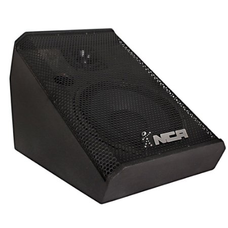 Monitor de palco Ativo LL Audio M12 A 100 Wrms