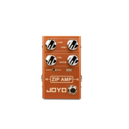 Pedal para Guitarra Joyo R-04  Zip Amp Overdrive