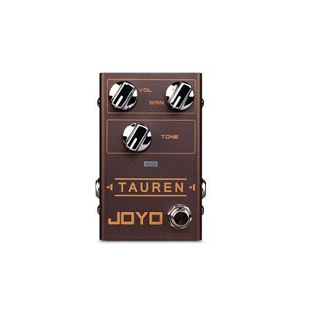 Pedal para Guitarra Joyo R-01 Tauren Overdrive