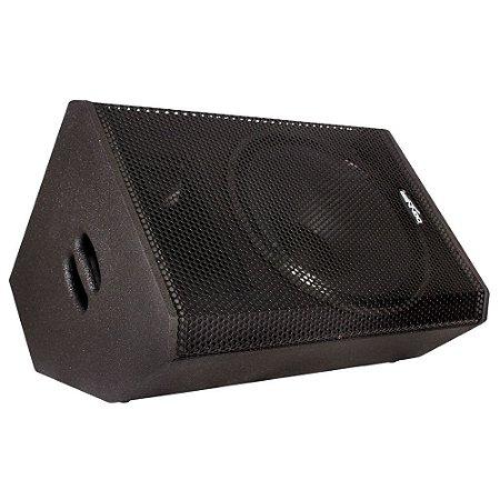 Caixa Acústica Donner Saga 15P Drive Titanium 160 Wrms