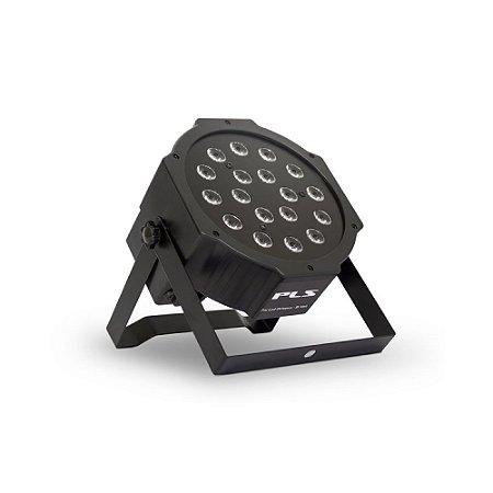 Par LED Octoplus Bivolt PLS