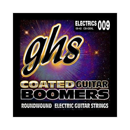 Encordoamento GHS para Guitarra CB-GBXL Croated