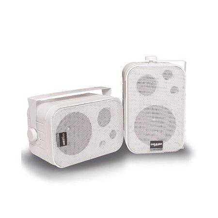 Caixa para som ambiente Ll Audio SP400 Branca