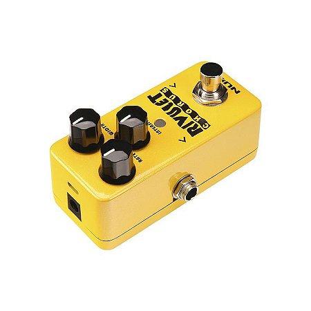 Pedal para Guitarra Nux Chorus Rivulet