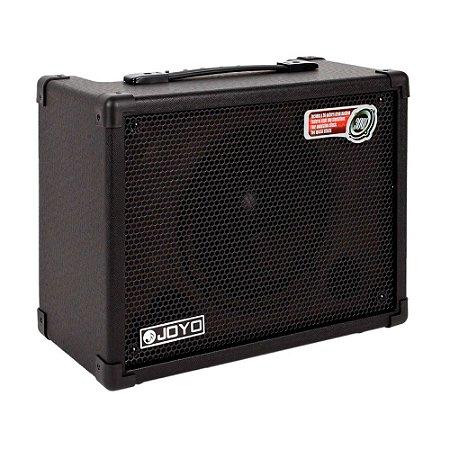 Amplificador Para Guitarra Joyo Dc-30 30 Wrms 110V