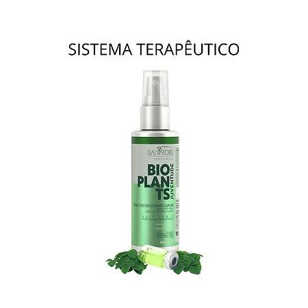 Salvatore Bioplants Tônico 120ml