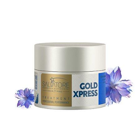 Hair Pró Gold Xpress Condicionador 250ml