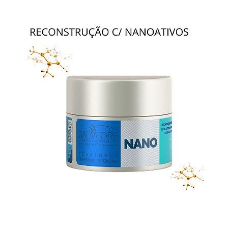 Salvatore Nano Reconstrutor Condicionador 250ml