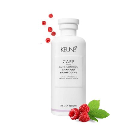 Keune Curl Control Shampoo 300ml