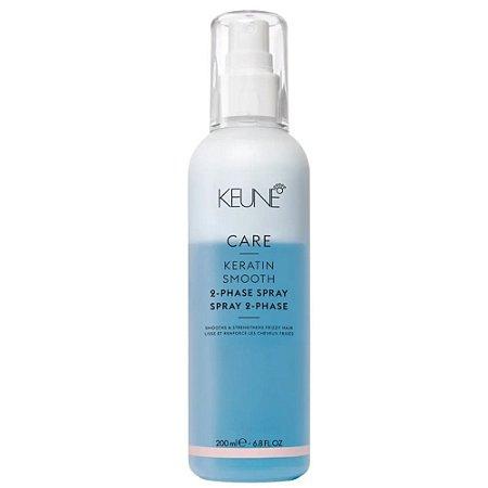 keune Keratin Smooth 2-Phase Spray 200ml