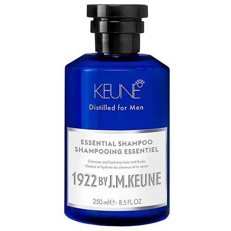 Keune Essential Shampoo 1922 250ml