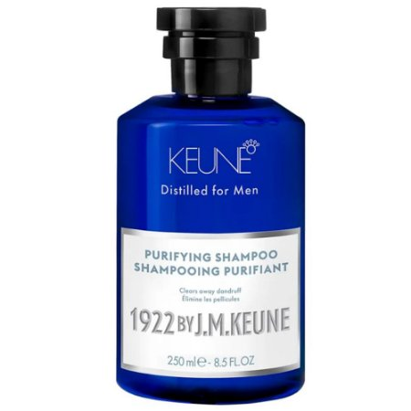Keune Purifying Shampoo 1922 250ml