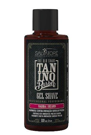 Tanino Barber Gel Shave 120ml