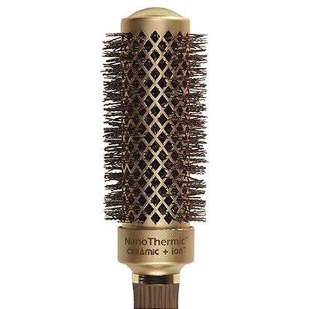 Olivia Garden Escova Nano Thermic Ion NT34