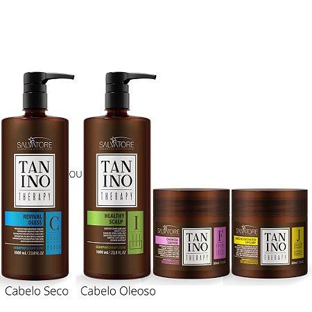 Tratamento Tanino Therapy Soft Repair