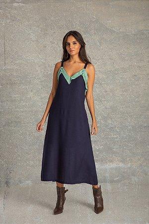 Vestido Midi Affinity