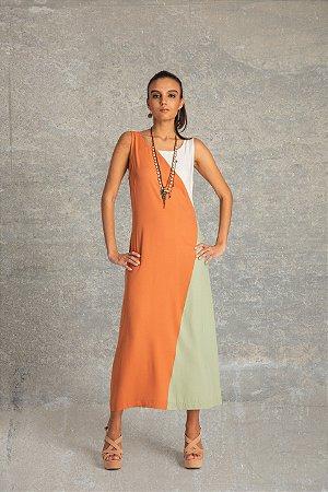 Vestido Midi Gramado