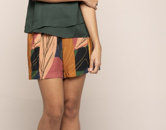 SHORT  INVERNO TROPICAL