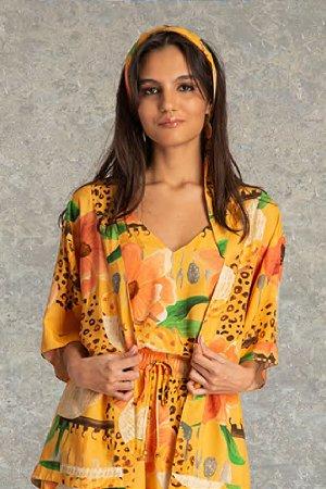 kimono - Bananita