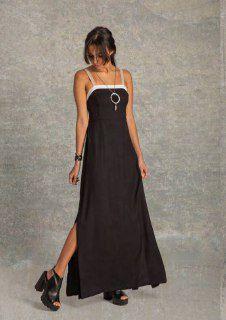 Vestido Longo - Gramado