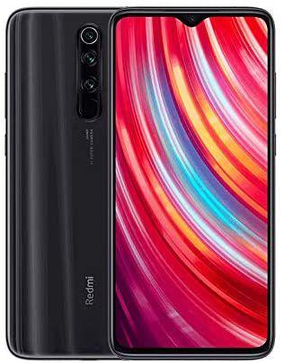 Smartphone Xiaomi Note 8 Pro 6Gb Ram 64Gb - Preto